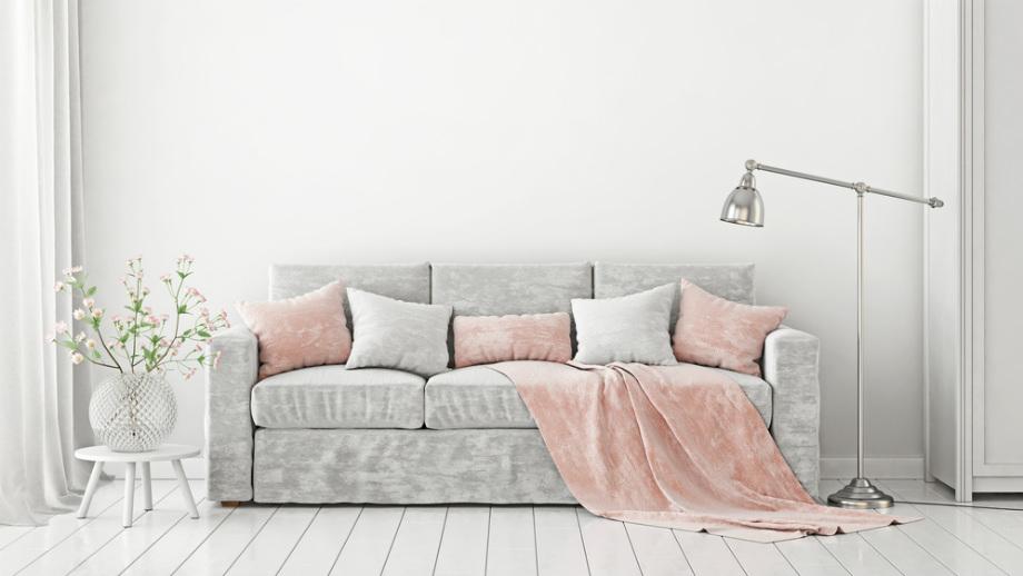 Poťahové látky na nábytok do miestností - ako sa líšia?